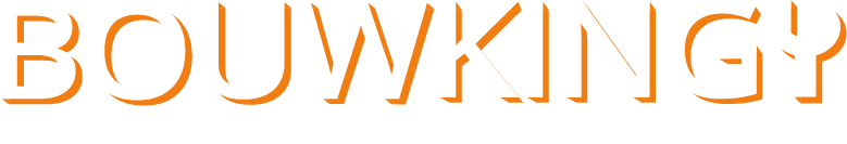 logo bouwking