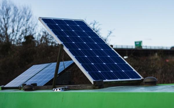4 voordelen van zonnepanelen