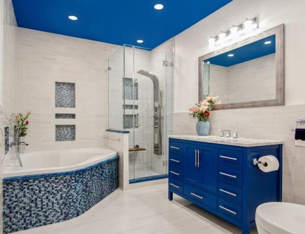 Een complete douchecabine laten plaatsen in je badkamer