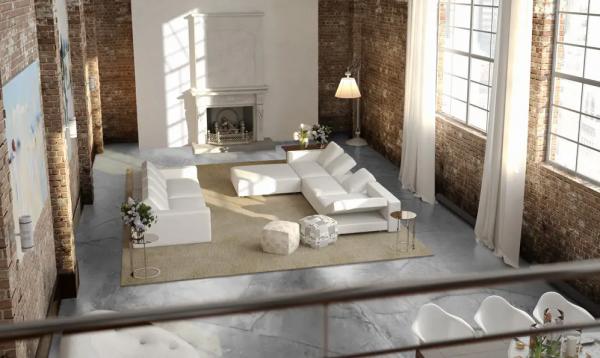 Voordelen van betonnen vloeren voor het dagelijks leven