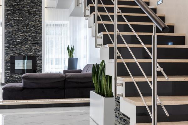 5 aandachtspunten bij het kopen van een nieuwe trap